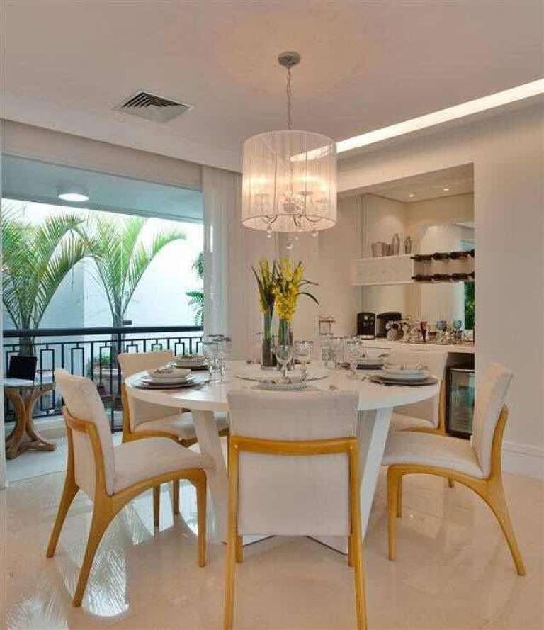 Comedores modernos 2018 ideas inspiradoras para tu hogar - Comedores decorados modernos ...