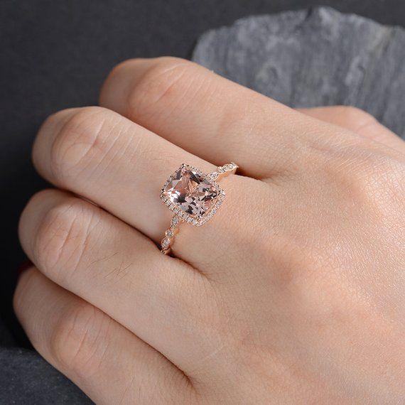 halo ring diamant