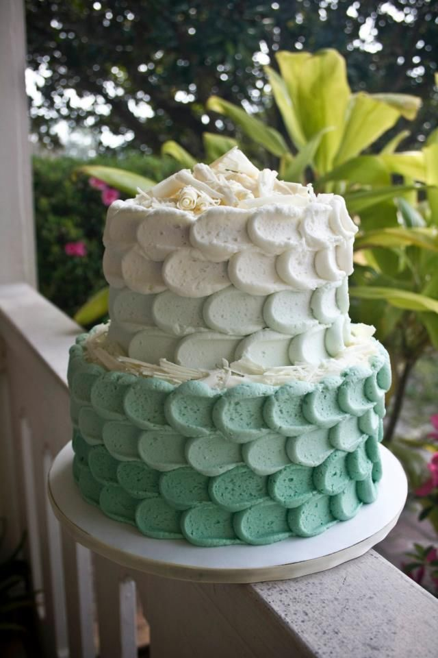 how to make white chocolate shavings for cake