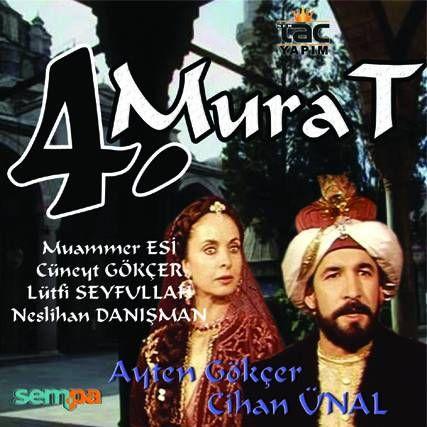Iv Murat Ilk Kez 1981 Yilinda Trt 1 De Yayinlanmis Tarihi Mini Dizi Istanbul Radyosu Sanatcilari Tarafindan Seslendirilen Bu 400 Film Sanatcilar Cizgi Film