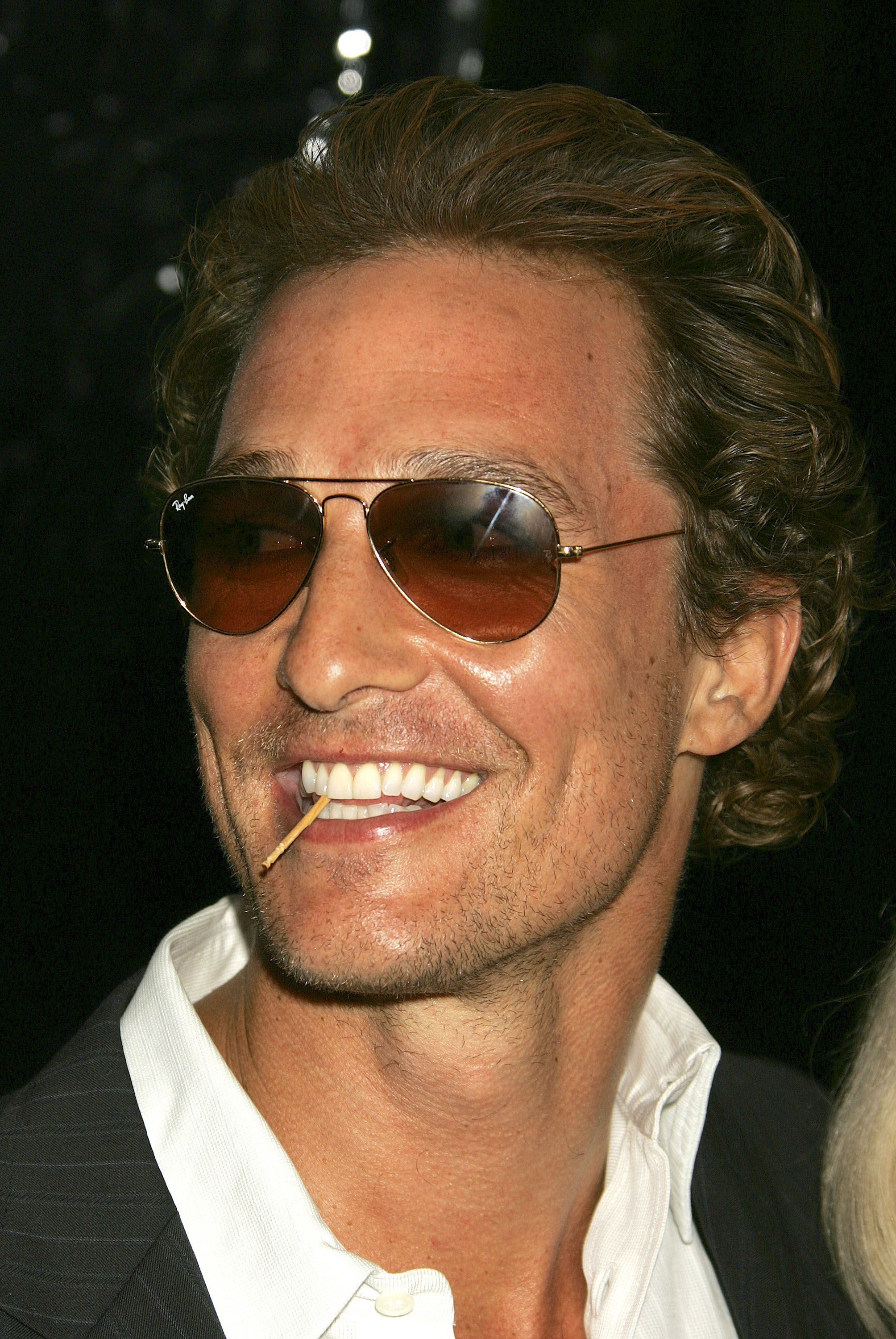 Mens haircuts for 40 year olds matthew mcconaughey  matthew mcconaughey  pinterest  matthew
