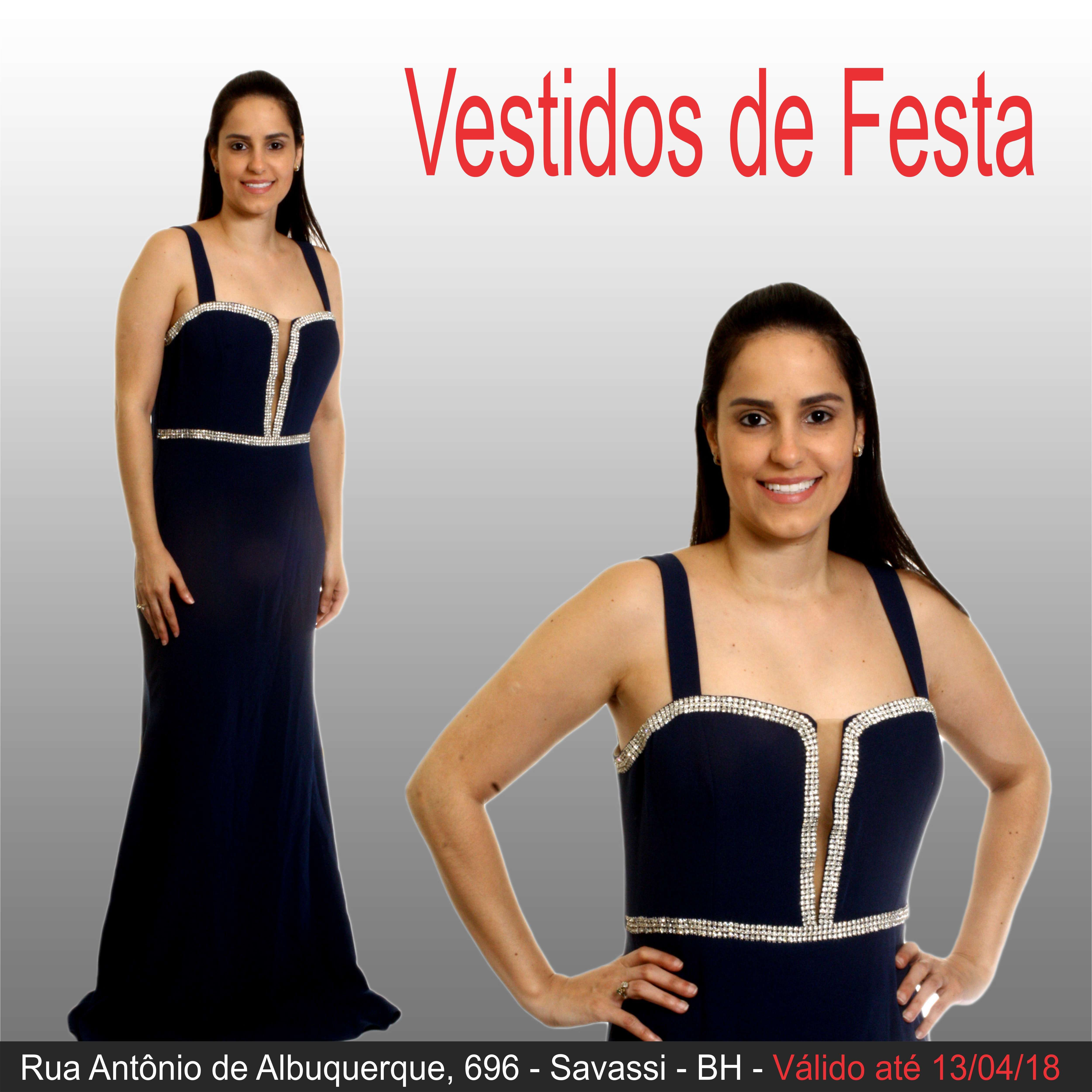 Pin Em Promocoes De Vestidos De Festa