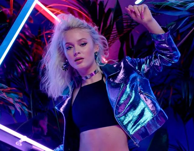 Image Result For Zara Larsson Lush Life Can I Be You
