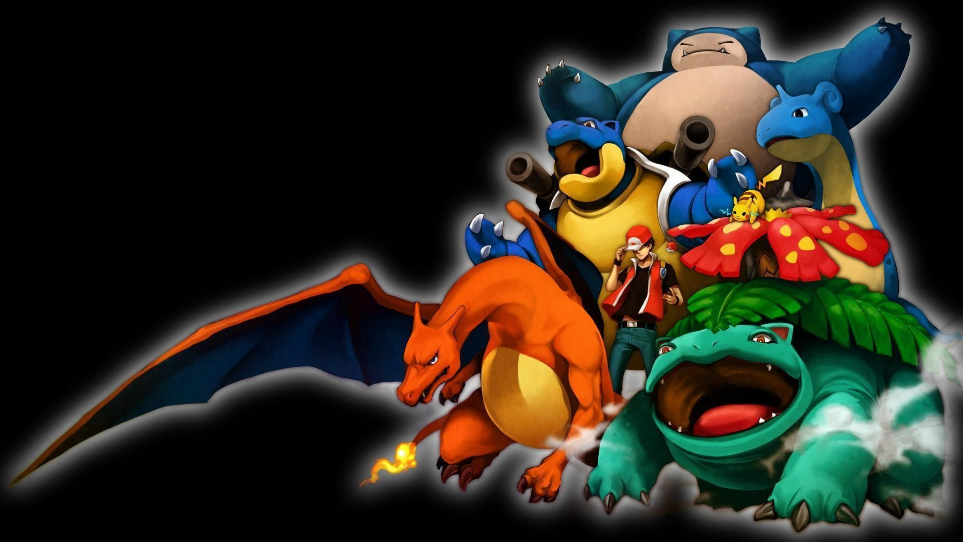 Wallpaper Hd Pokemon X Y Charizard Pokemon Pokemon Personajes
