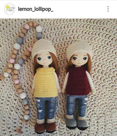Tutorial cabelo cacheado para boneca de crochê - YouTube | 554x480