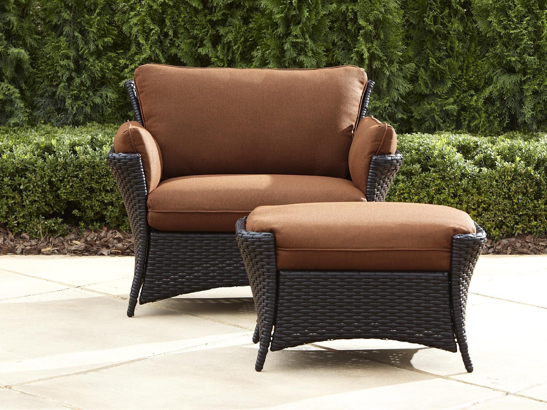 Oversized Patio Furniture