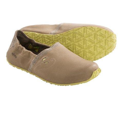 Ahnu Half Moon Shoes - Slip-Ons (For Women)