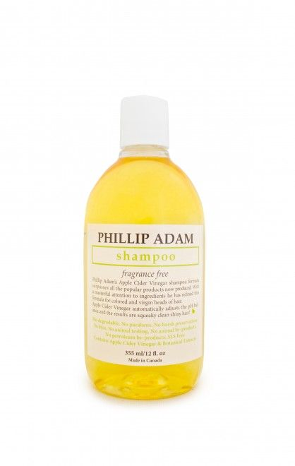 Natural Hair And Skin Products Crafted With Care Phillip Adam Shampoo Fragrance Free Shampoo Fragrance Free Products