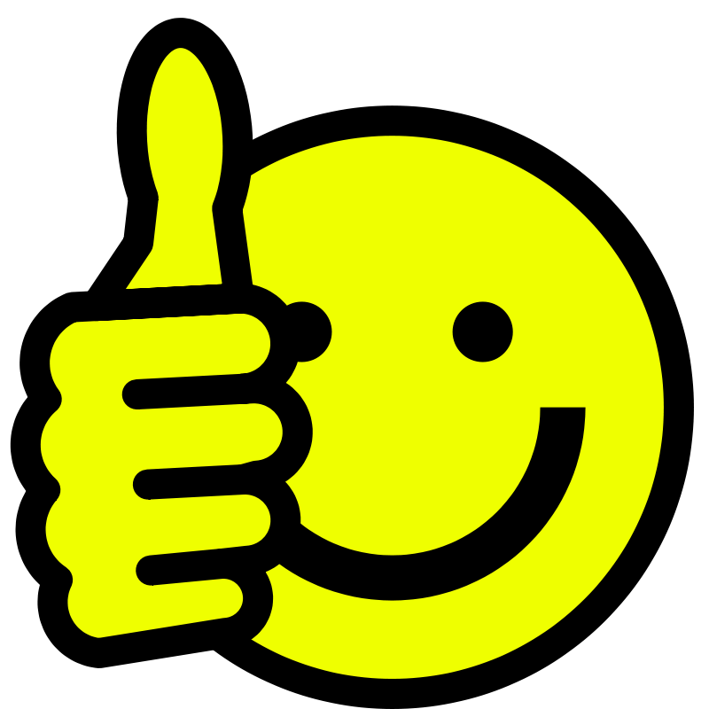 thumbs up smiley face clipart c u n i pinterest smiley rh pinterest com  funny happy face clip art