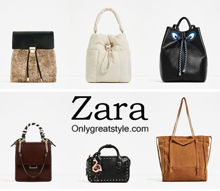 e05fc008e4 Zara bags spring summer 2018 women s new arrivals