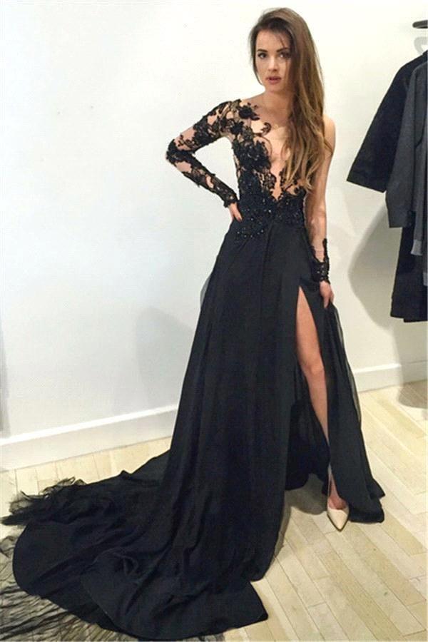 Cheap slim fit prom dresses