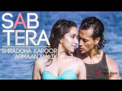 Sab Tera Baaghi Female Solo Represents Audio Hindi Love Songs Love Songs Youtube Songs