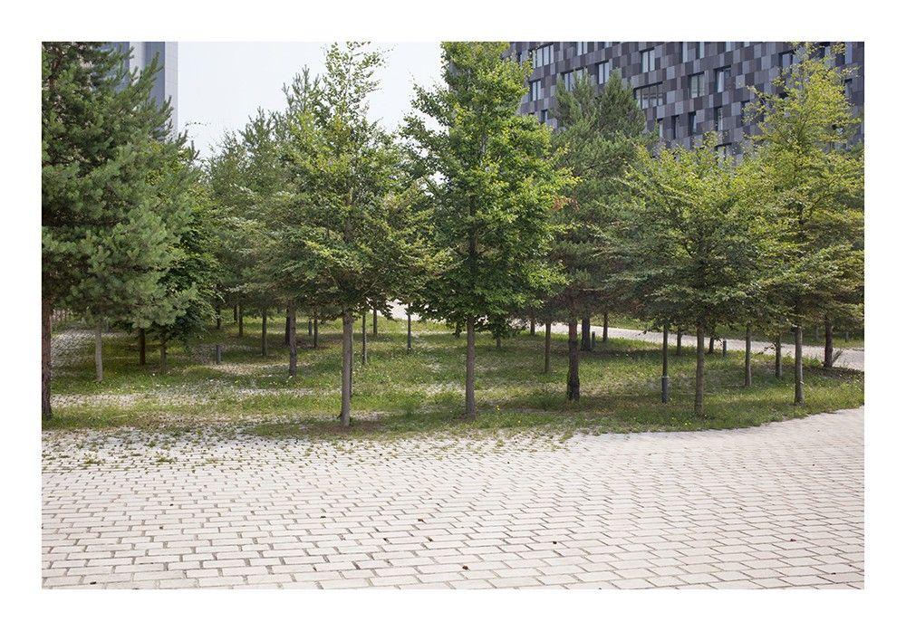Utopia Landscape And Urbanism Streetscape Design Landscape Design