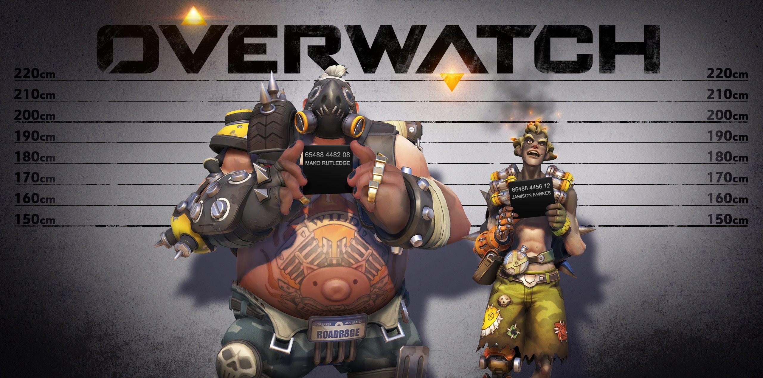33 Junkrat Overwatch Hd Wallpapers Backgrounds Wallpaper Abyss Roadhog Overwatch Overwatch Overwatch Wallpapers