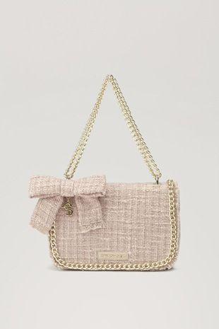 TWIN-SET Simona Barbieri :: Bag Chain Handles :: A7A3A7