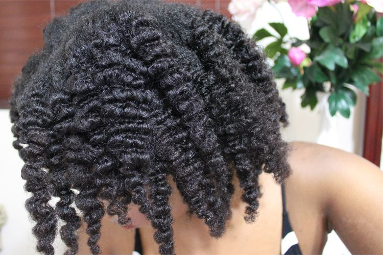 Elasta QP Olive Oil & Mango Butter Curl Defining Pudding Product Review | www.kyssmyhair.com