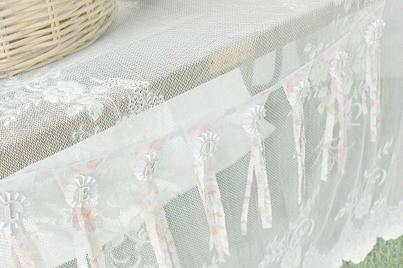 Wonderful wedding/party ideas