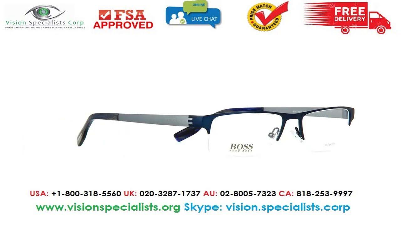 972f3c7219b31 Hugo Boss 0515 ALE Glasses