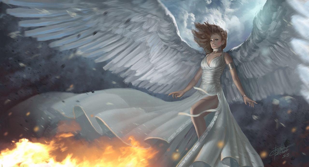 Pin By Ilya Bondar On Cg Girls 5 Pinterest Angel