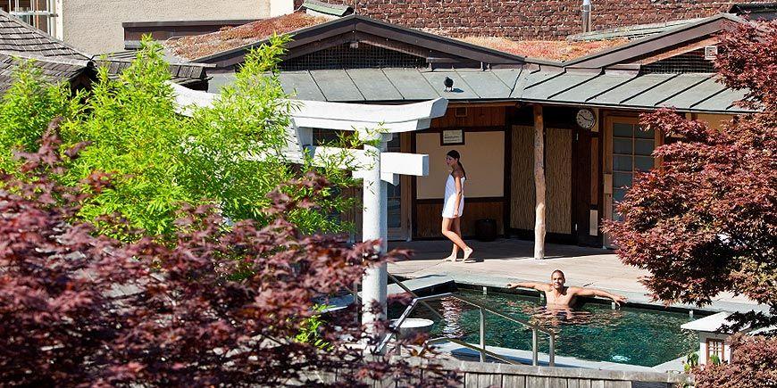 Sauna Köln Umgebung