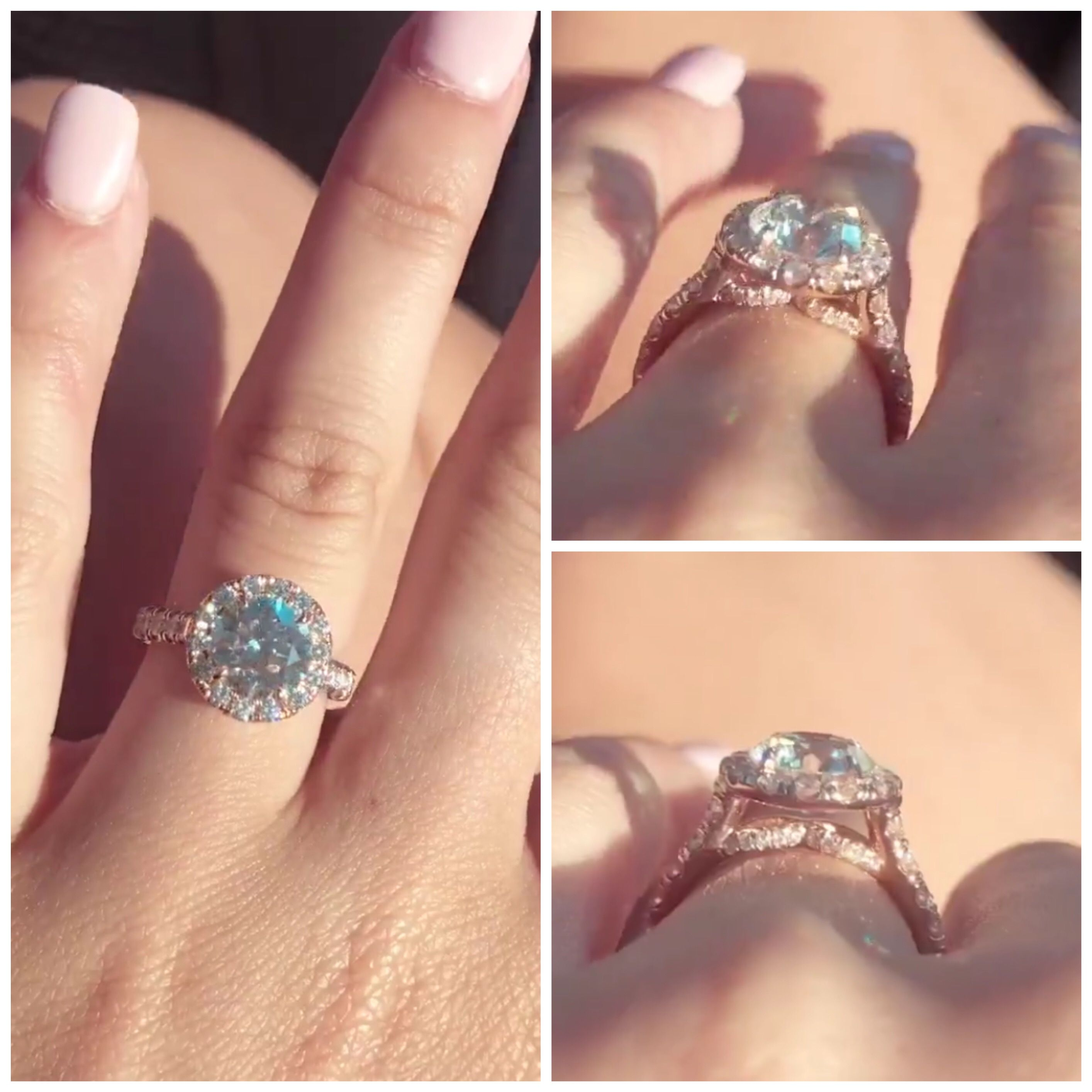 Pin On Wedding Engagement Rings