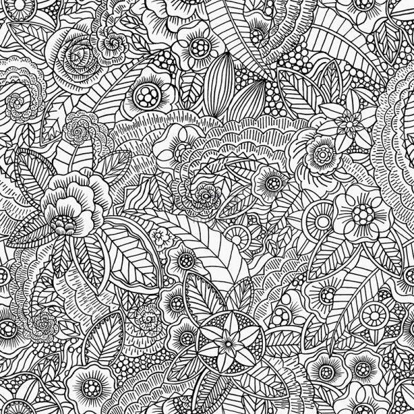 papier peint intissé eco texture impression à la craie dessin de