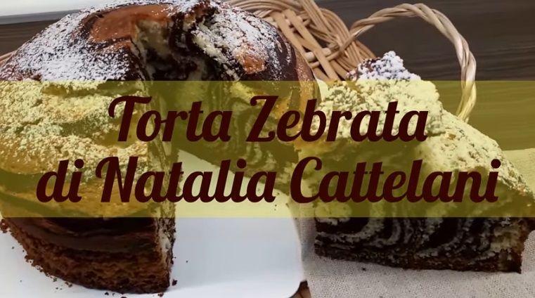 La video ricetta della torta morbida zebrata. Da una ricetta di Natalia Cattelani. Ingredienti e procedimento.