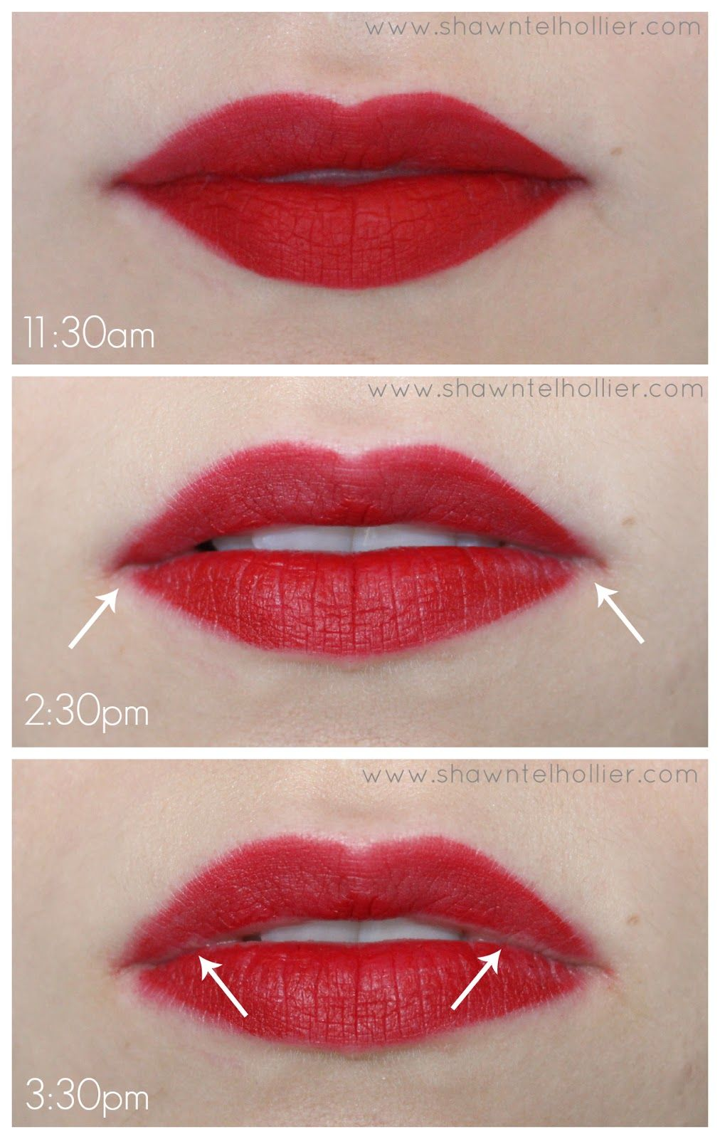 Bien connu Anastasia Beverly Hills Liquid Lips Review + Wear Test (American  BO72