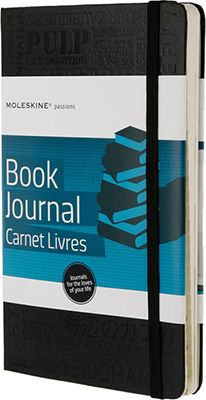 Moleskine Passion Notebook : Books