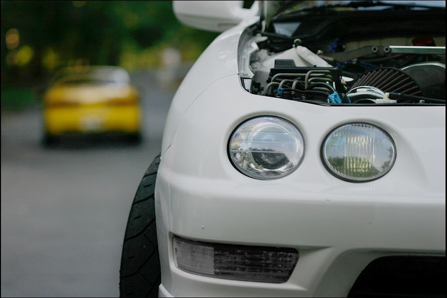 Gallery For Acura Integra Type R Wallpaper Integra Type