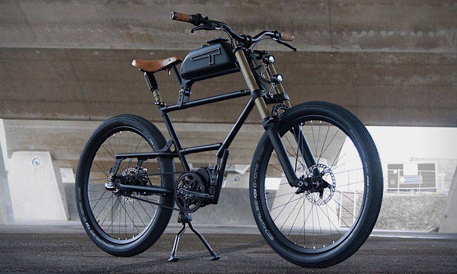timmermans fietsen wurde f r sein e bike von einem. Black Bedroom Furniture Sets. Home Design Ideas