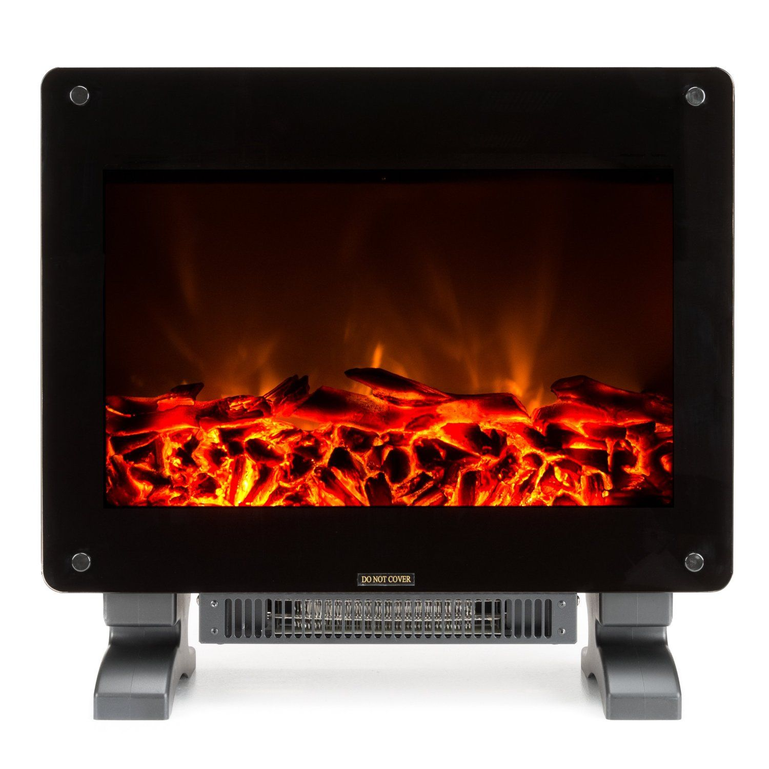 Marino Free Standing Electric Fireplace Stove