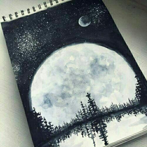 Pinterest Write Black Dibujos Dibujos Con