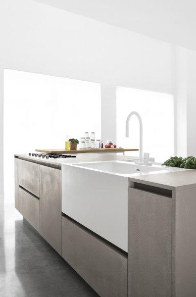 Polaris / Cucine / Musa / Descrizione | kitchen | Cucine ...