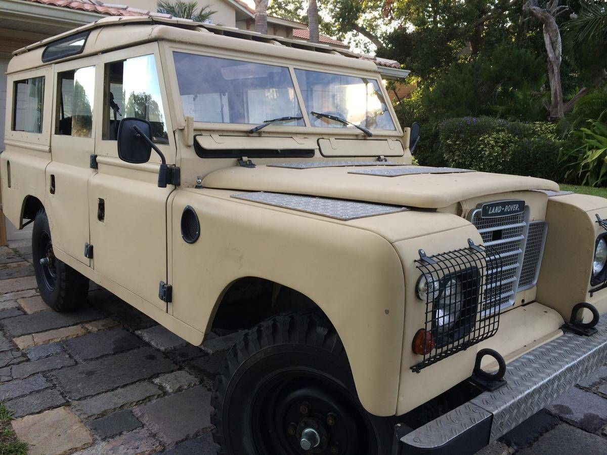 defender cars sale news classifieds hemmings land rover motor for