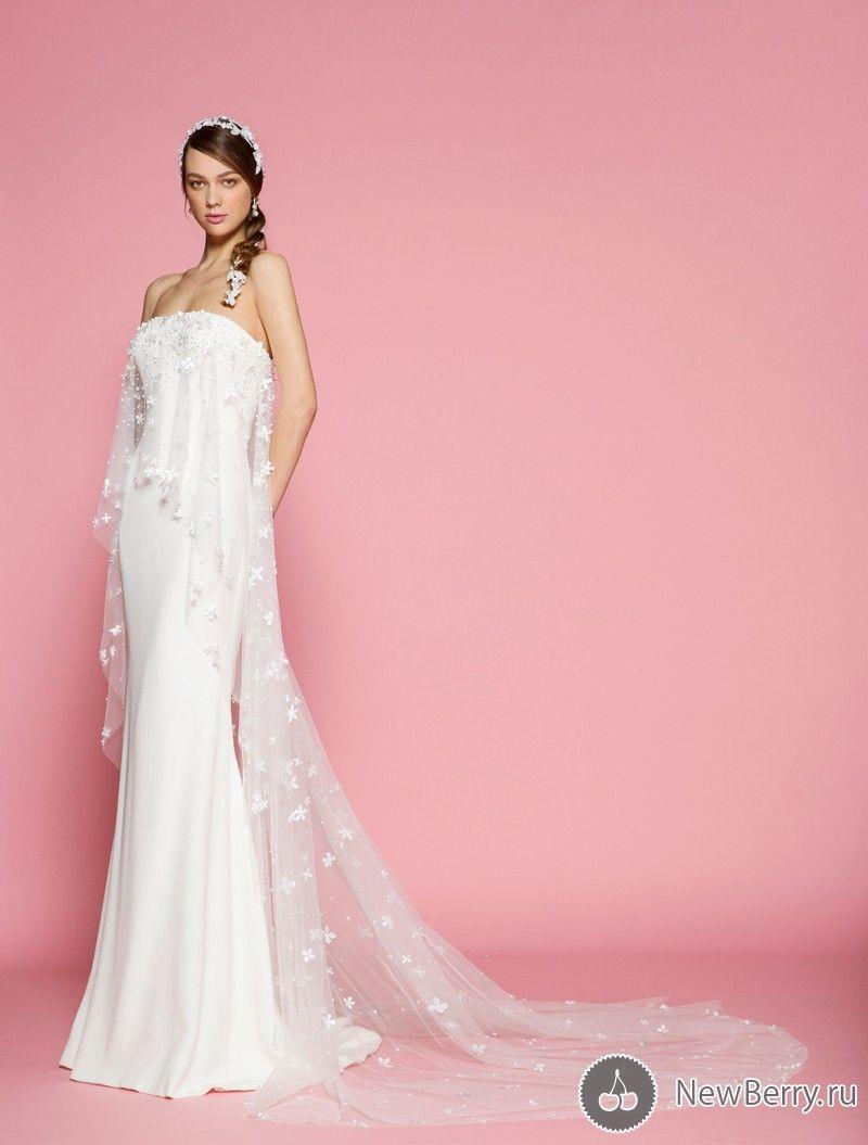 Wedding Dresses Georges Hobeika 2018 | Свадебная мода | Pinterest | Boda