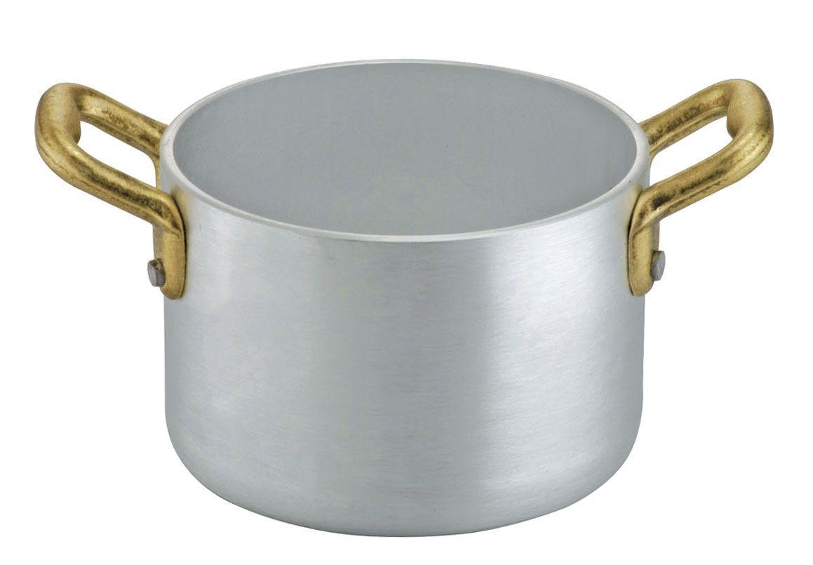 1565 - casseruolino alto 2 maniglie/ deep sauce pan 2 handles- cm 10