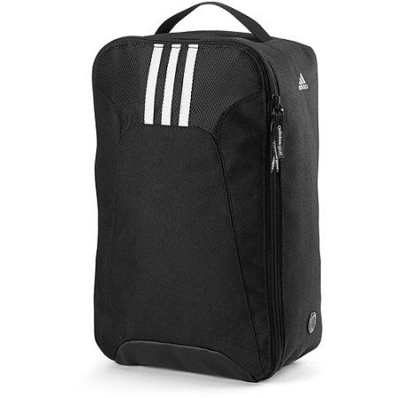 Adidas Shoe Bag, Black