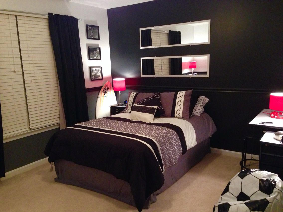 Best 12 Year Old Boy S Room Transitioning From His Little Boy 400 x 300