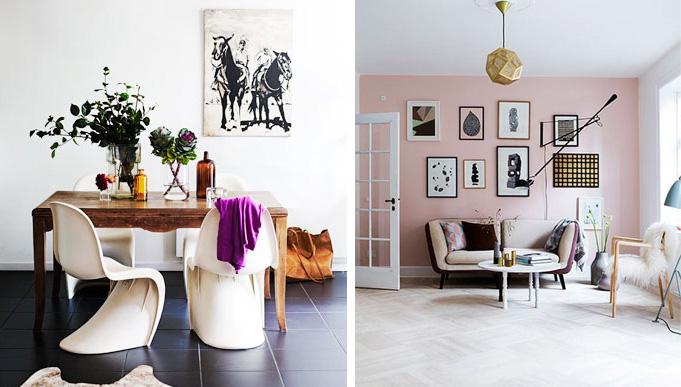 Design Style 101 Scandinavian Interior Styles Guide Scandinavian Interior Style Home Office Space