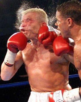 Resultado de imagem para knockout punch