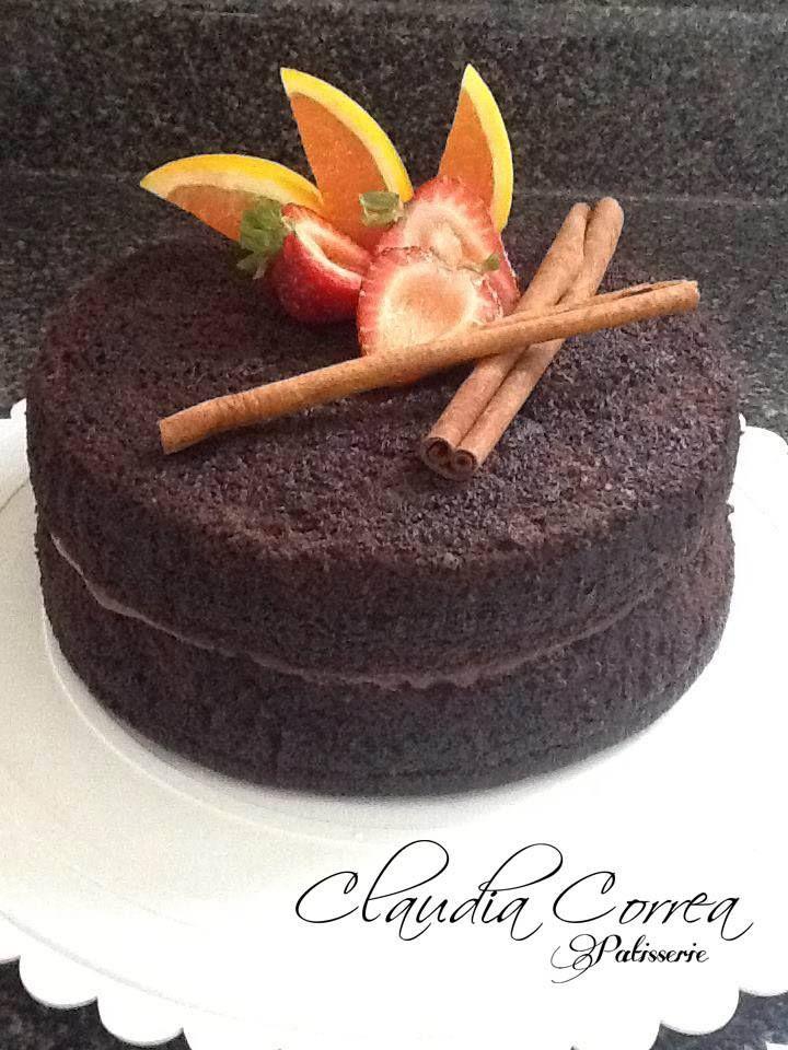 ¡¡¡ DEVILS FOOD CAKE !!!