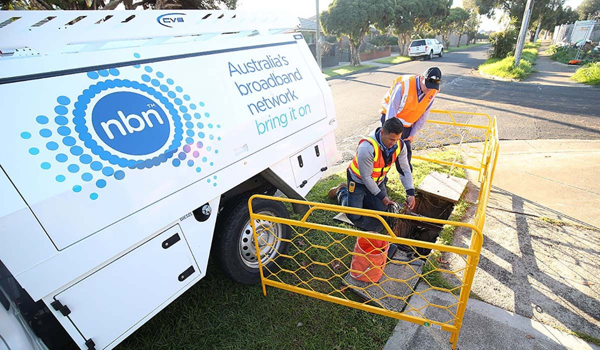 Want to try a different NBN provider? Heres a list of