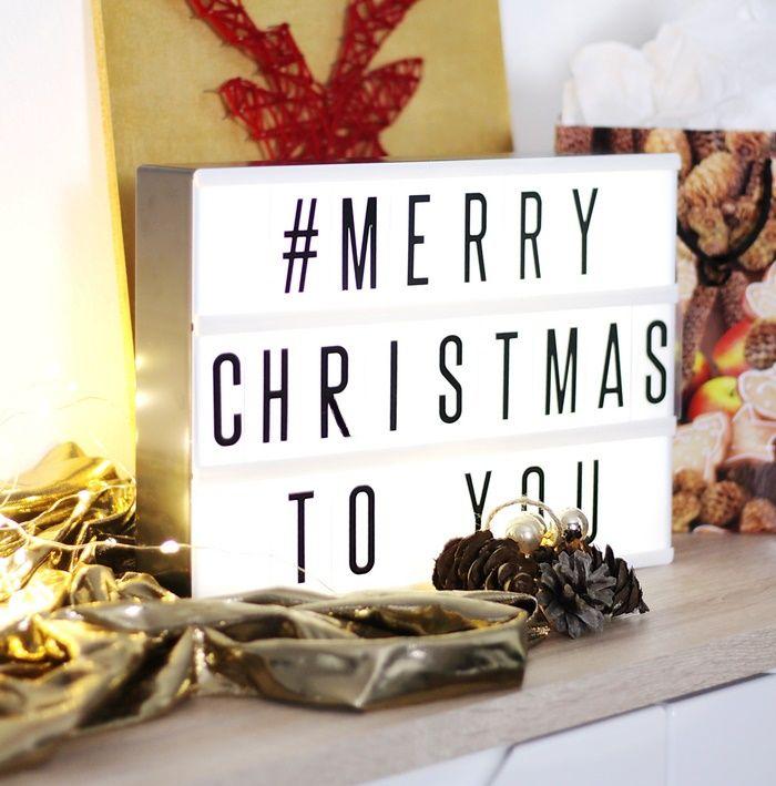Weihnachten 2016 Geschenke