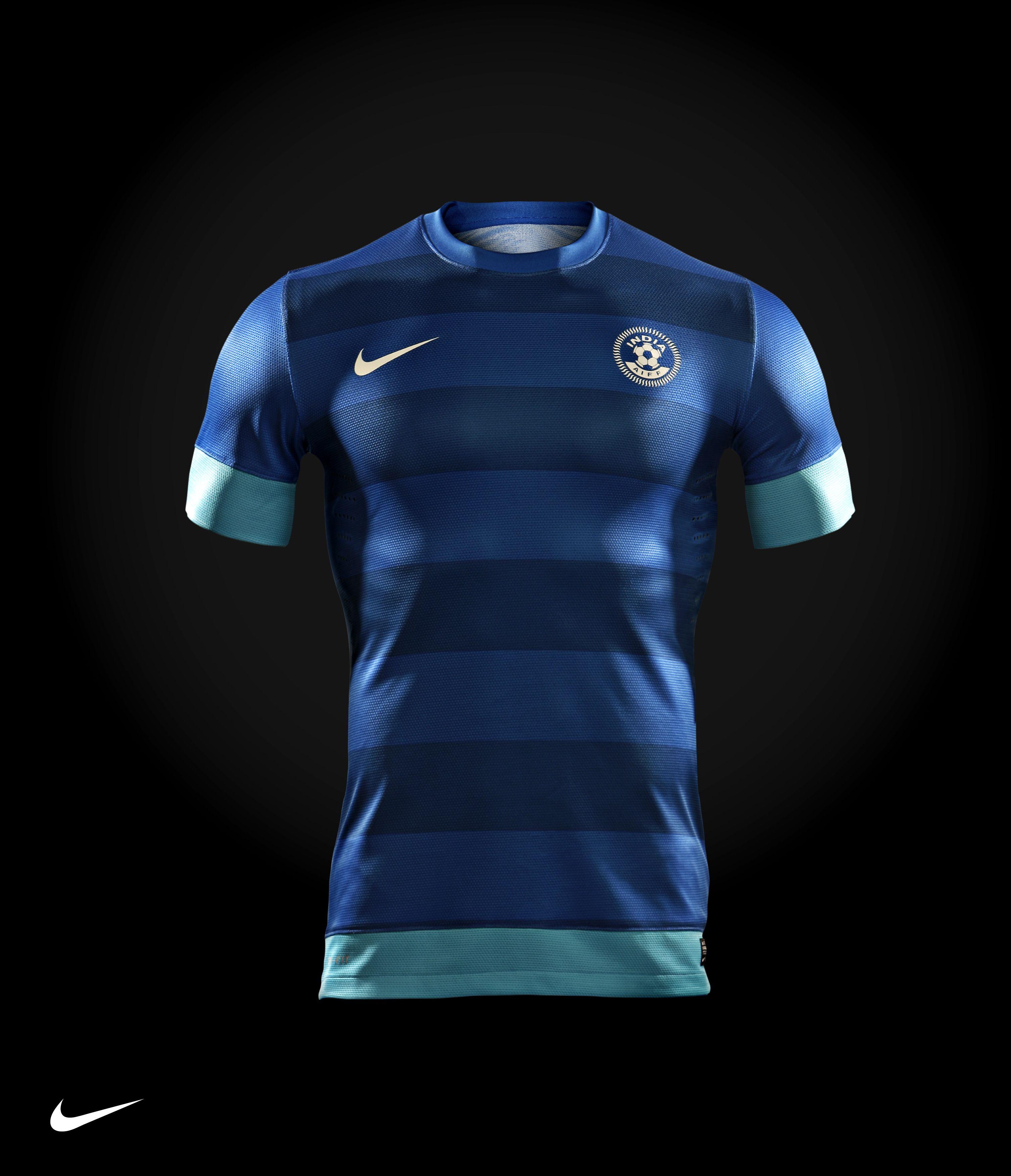 look for 9b9c3 1f18d indian football team shirt