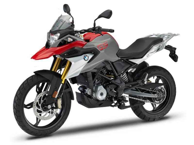 2017 Bmw G 310 Gs With Images 2017 Bmw Bmw Bike Price Motorcycle