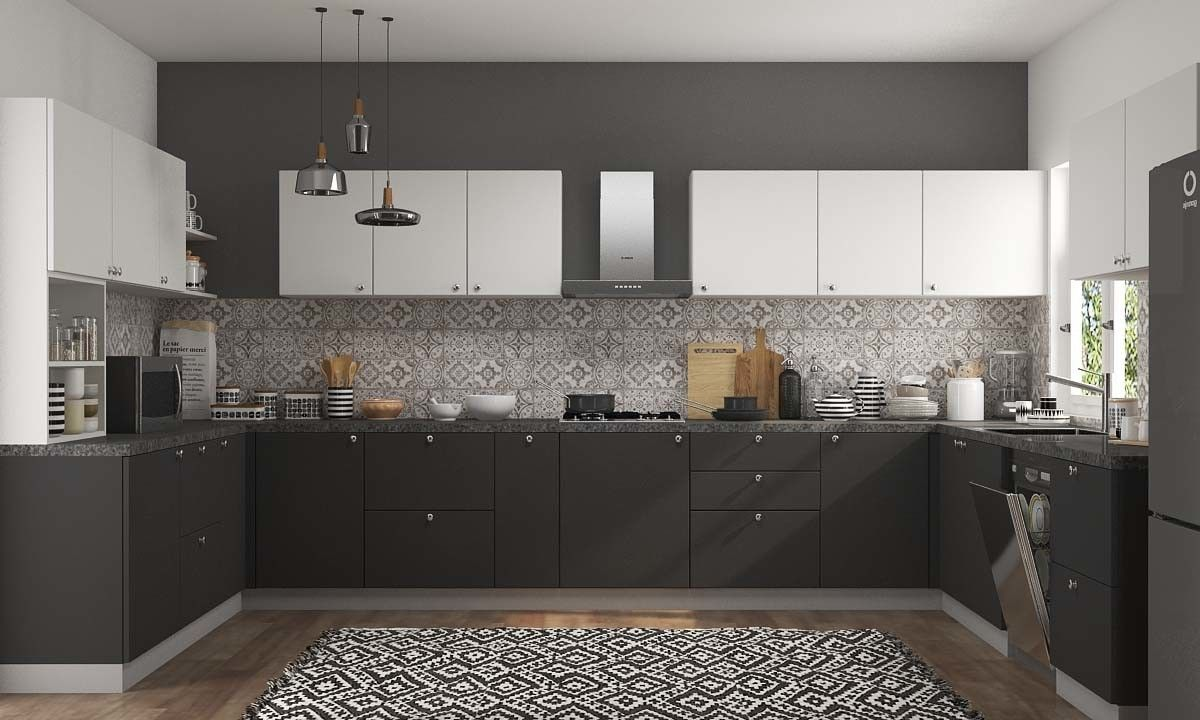 Modular Kitchen Cabinet Bangalore Kitchen Modular Moduler Kitchen Kitchen Interior