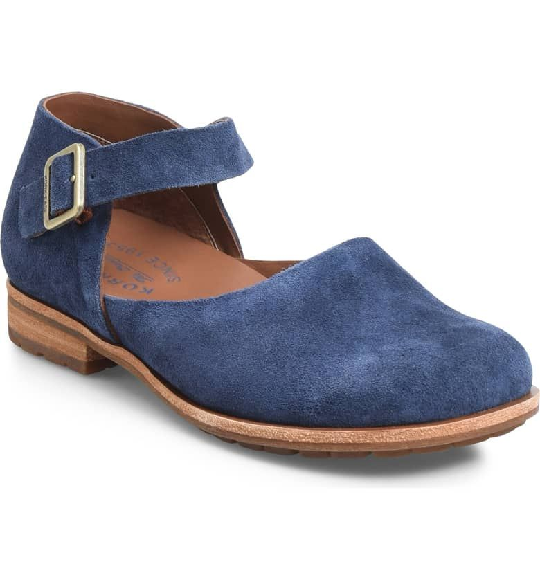 26840d0e17b Bellota in Blue! Kork-Ease does it again with new colors in already ...