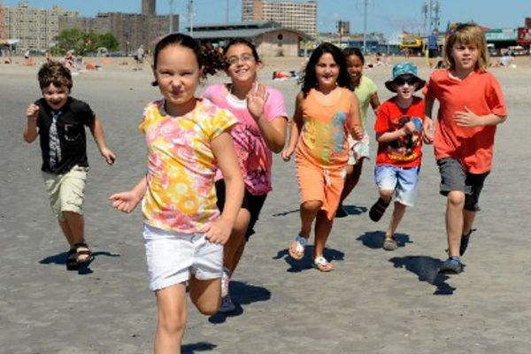 Ocean Adventure #Kids #Events