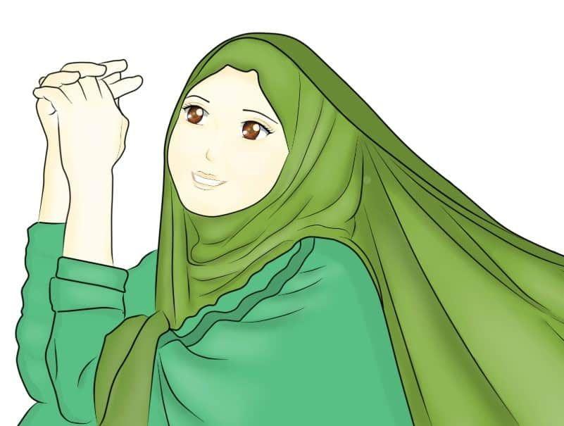 Gambar Kartun Muslimah Bercadar Warna Pink 30 Gambar Kartun Muslimah Bercadar Syari Cantik Lucu Terbaru Kartun Muslimah Instagr Gambar Kartun Kartun Gambar